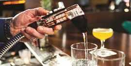 bar beverage gun