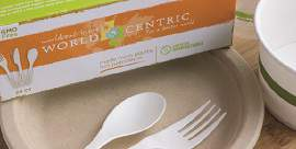 compostable products