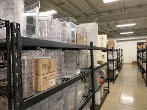 BBC Grand Rapids Product Area