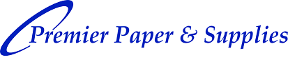 premier paper and supplies logo