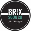 Brix Logo - CMYK